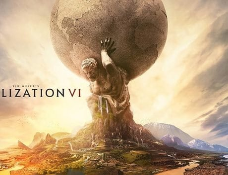 Civilization VI is the newest game free on the Epic Games Store