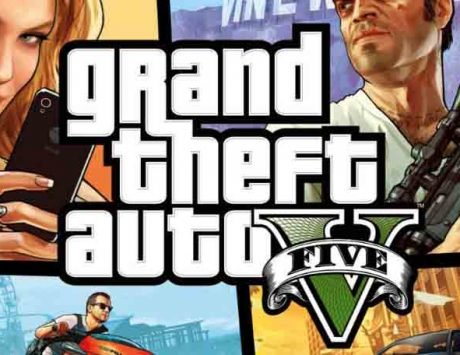 GTA V giveaway by Epic Games caused Rockstar Games server outages