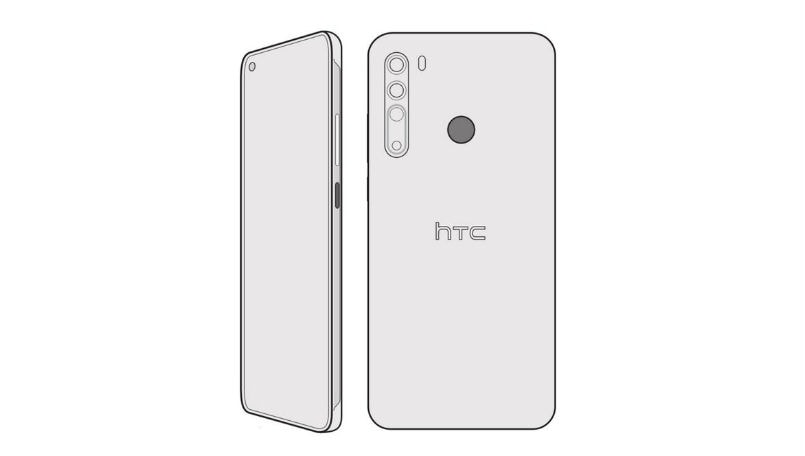 HTC Desire 20 Pro spotted on Google Play Console listing with Snapdragon 665, 6GB RAM