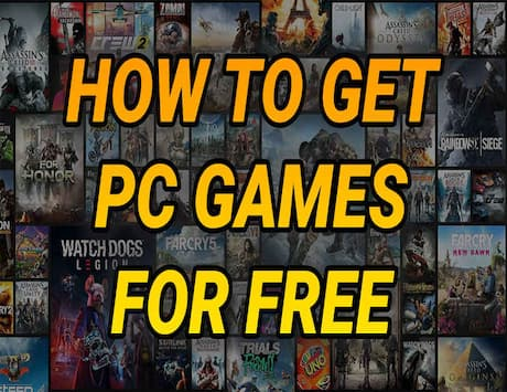How to get a free PC game every week