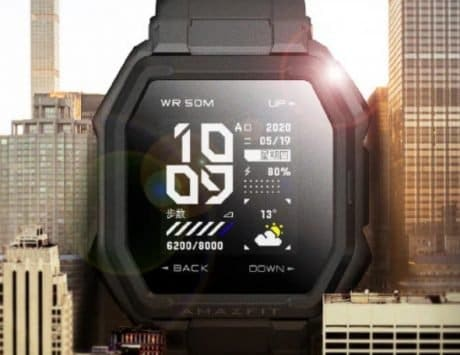Amazfit Ares new features revealed in teasers