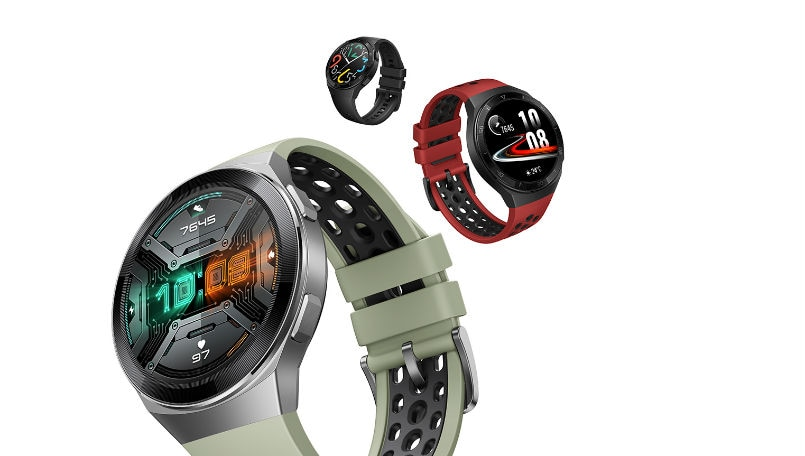 Huawei Watch GT 2e with SpO2 monitoring, two weeks battery life launched in India: Price, Features