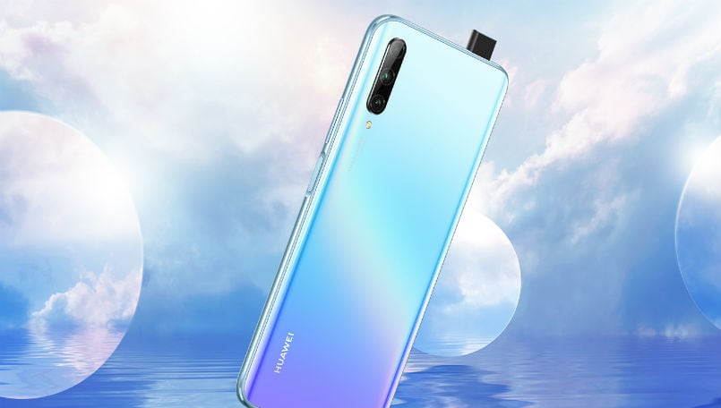 Huawei Y9s with GMS and 16MP pop-up selfie camera now available in India: Check price, full specifications