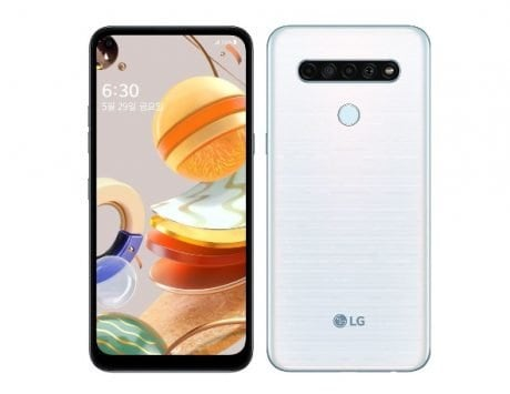 LG Q61 launched with 6.5-inch display, quad rear cameras: Check details