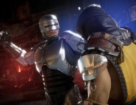 Mortal Kombat 11: Aftermath launched by Warner Bros.