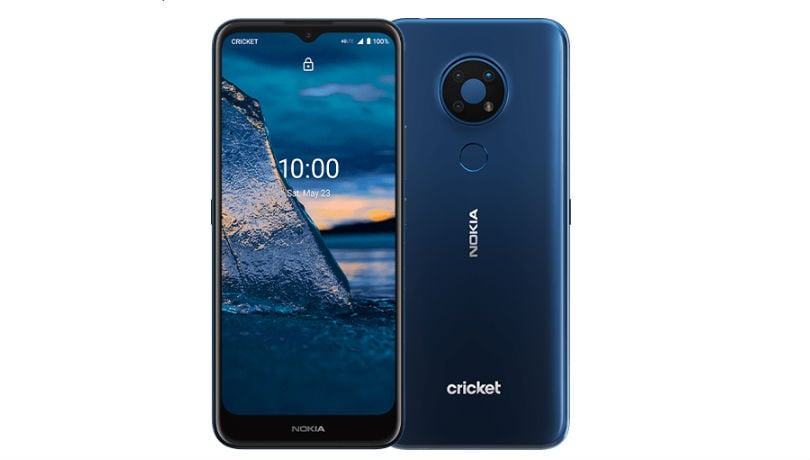 Nokia C5 Endi, C2 Tava and C2 Tennen are the newest entry-level smartphones from HMD Global