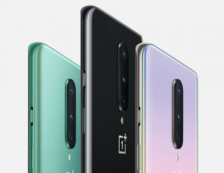 OnePlus 8 5G goes on special sale at 12PM on Amazon India