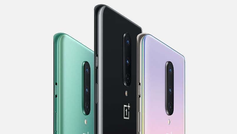 OnePlus 8 5G goes on sale at 12PM on Amazon India: Check full specifications, price