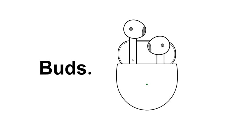 OnePlus Pods true wireless earbuds reference spotted in the Android 11 Beta code
