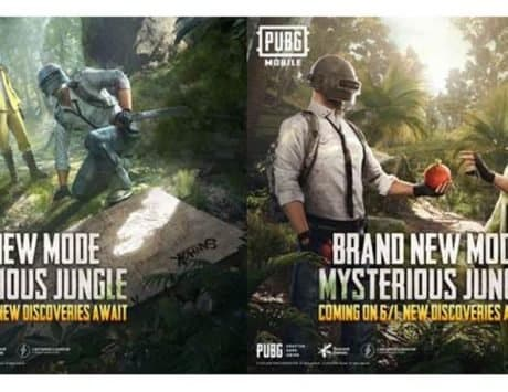 PUBG Mobile devs tease Mysterious Jungle Mode in new statement