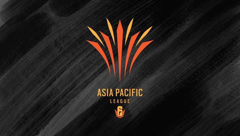 Ubisoft unveils Asia-Pacific League for Rainbow Six Siege esports