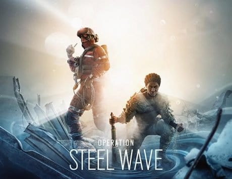 Rainbow Six Siege Operation Steel Wave is live on main server