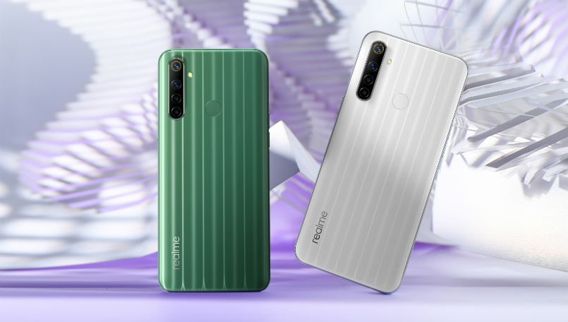 Realme Narzo 10 with Helio G80 goes on first sale today at 12PM: Should you buy?