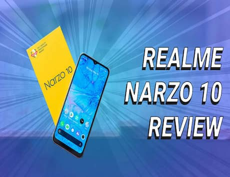Realme Narzo 10 Review: Expanding options in the budget segment
