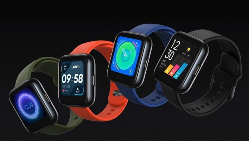 Realme Watch next sale on June 9: Check price in India, offers and more