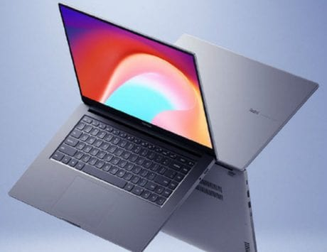 RedmiBook 16 with 10th gen Intel processors launched