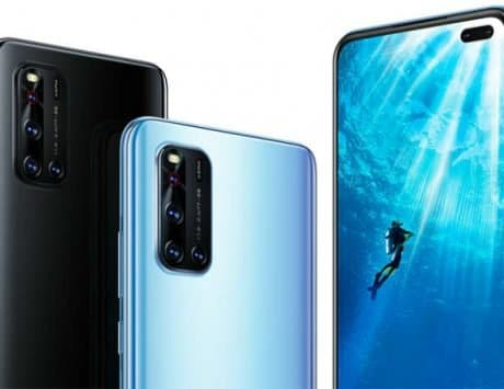 Vivo Days sale event live on Amazon India; Here is everything we know