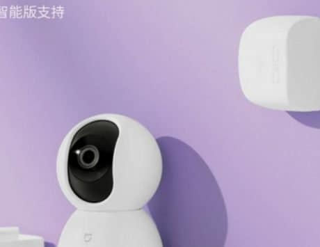 Xiaomi crowdfunds a new alarm system for doors and windows