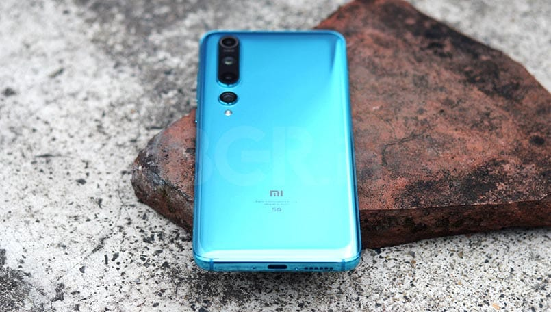 Xiaomi phone with 16GB RAM could launch soon