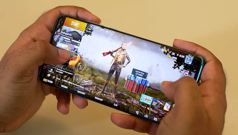 PUBG Mobile is still working in India but not the same anymore