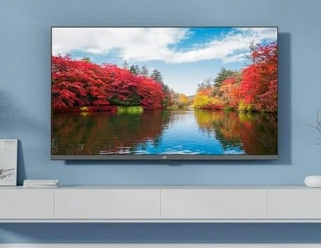 Xiaomi launches 32-inch Full Screen TV Pro: Check price, features