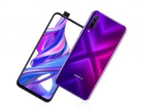 Honor 9X Pro sale in India today at 12PM: Discount offer, price, full specifications