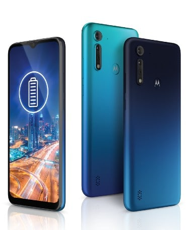 Motorola Moto G8 Power Lite goes on sale today via Flipkart