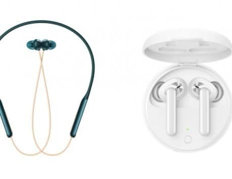Excite the audiophile in you with the new range of wireless headphones: OPPO Enco W31 and M31