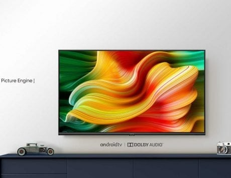 Realme plans 55-inch Realme TV as the next model