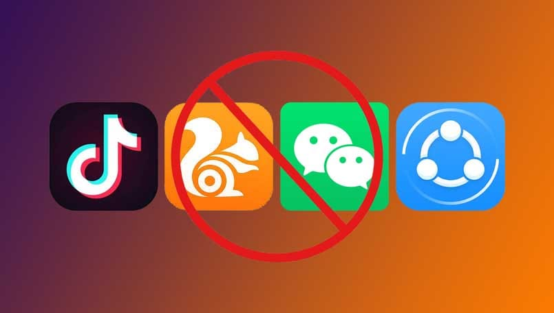 Government of India banned 59 Chinese apps including TikTok, Likee, WeChat and more