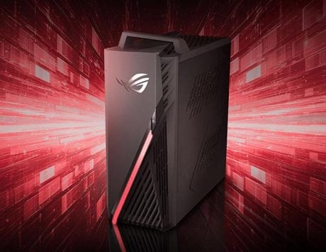 ASUS ROG Strix GA15 Gaming Desktop Review | BGR India