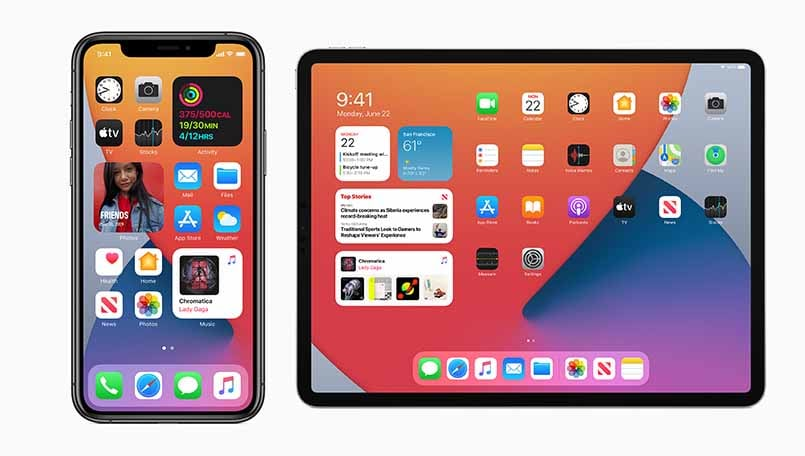 Apple iOS 14.0.1, iPadOS 14.0.1, watchOS 7.0.1 and more begins rolling out to supported devices