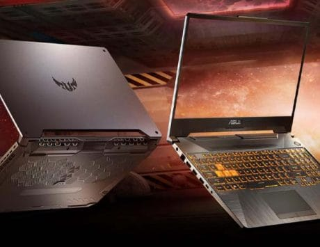 Asus launches new TUF series laptops and ROG series desktops in India
