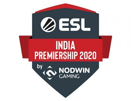 NODWIN Gaming   s ESL India Premiership 2020 registers a 300 percent hike in registrations