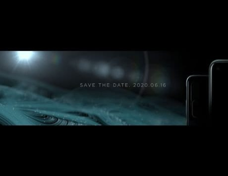 HTC Desire 20 Pro will launch on June 16