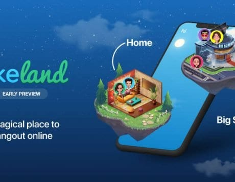HikeLand makes virtual world real with its early preview