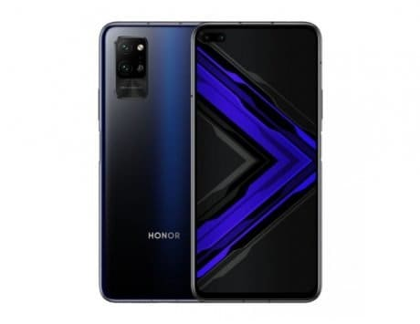 Honor Play 4 Pro, Honor Play 4 launched
