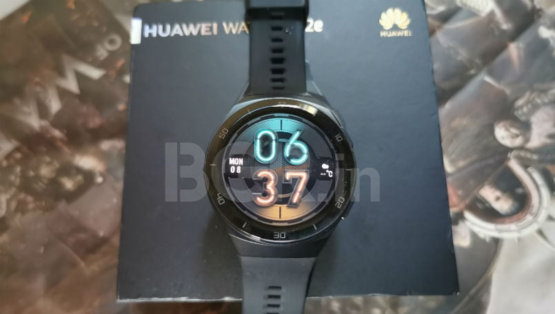 Huawei leads wearable market in China in Q1