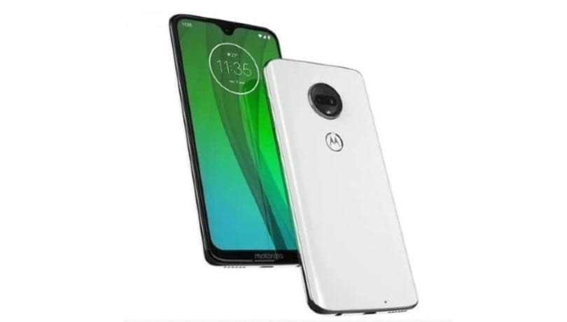 Motorola Moto G7 Play starts receiving Android 10 stable update