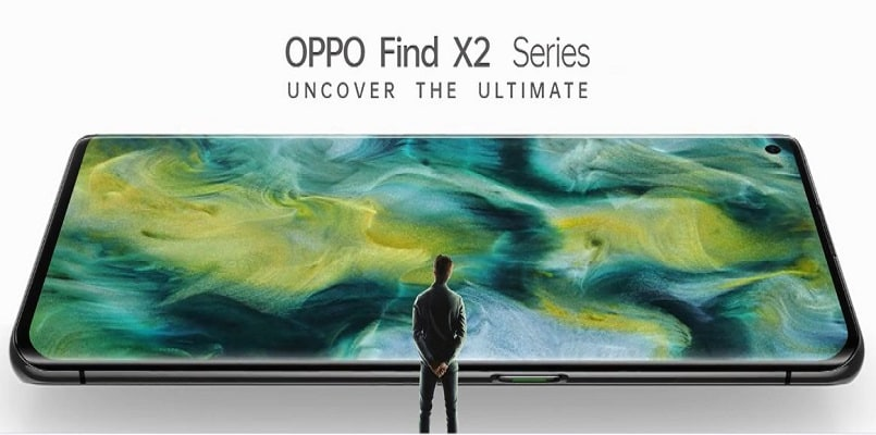 Oppo Find X2 Series set to launch in India on June 17; will be available via Amazon