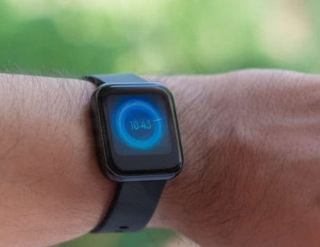 Realme Watch to soon get 20 new watch faces with an update