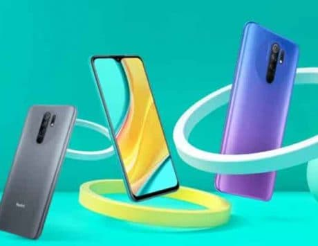 Redmi 9 variant with 6GB RAM and 128GB storage shows up