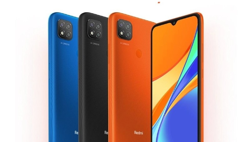 Xiaomi Redmi 9 flash sale in India today at 12PM: Offers, price, specifications