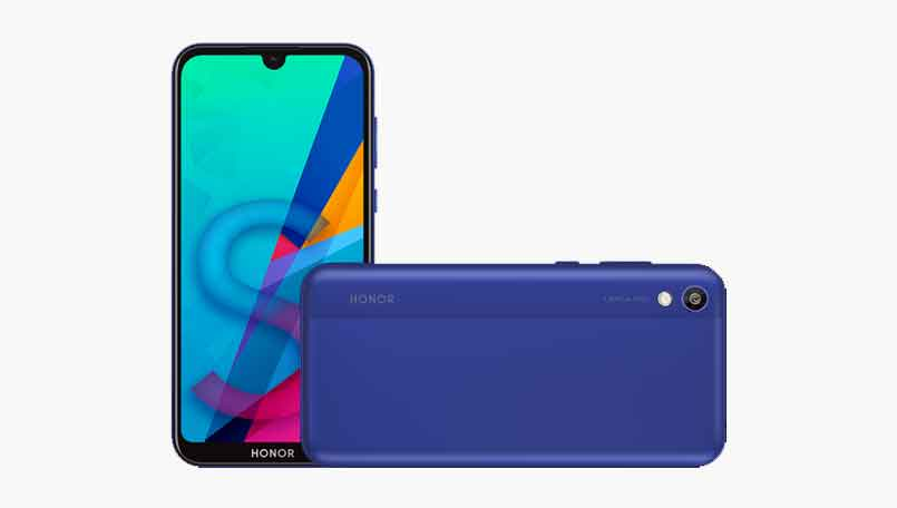 Honor 8S 2020 entry-level smartphone launched: Check price, specifications and features