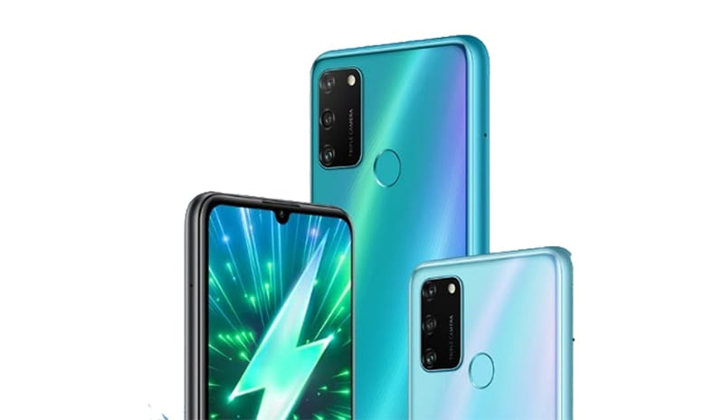 Honor 9A launched with 5,000mAh battery, Android 10, triple rear cameras: Check details