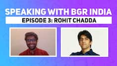 Speaking with BGR India: CEO, Digital Publishing at Zee Group, Rohit Chadda