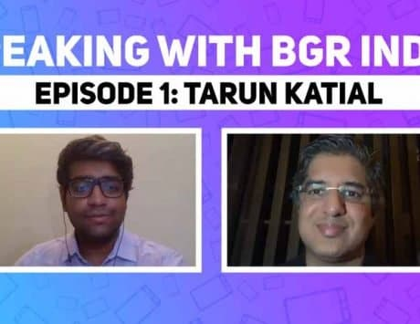 Speaking with BGR India: ZEE5 CEO Tarun Katial