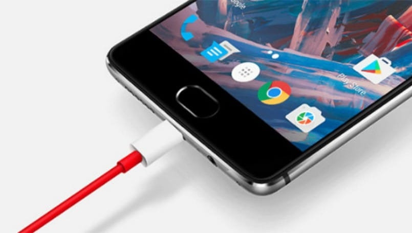 OnePlus could soon help users find public charging points