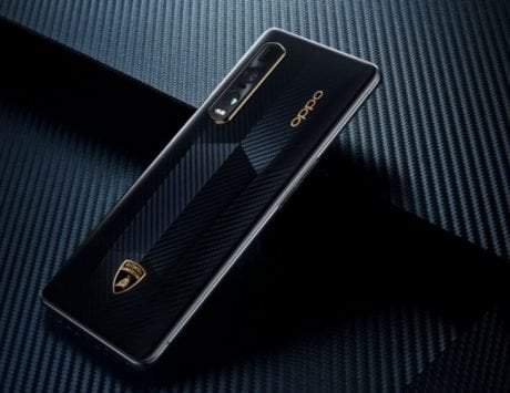 Oppo Find X2 Pro Automobili Lamborghini edition announced in India