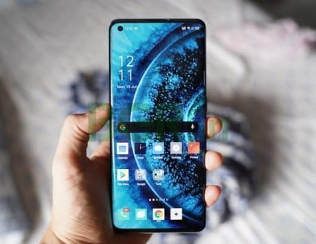 Oppo Find X2 Pro Hands-on and First Impressions